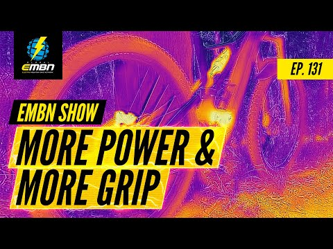 Post Lockdown E Biking & More New E Mountain Bikes | EMBN Show Ep.131