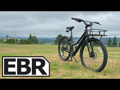 Cannondale Treadwell Neo EQ Remixte Review – $2.75k