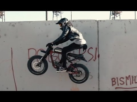 The Shred-it Edit: Issues explained, Monster Energy shoot bts, how not to bleed your brakes!
