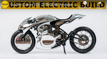 Electric Motorcycles Aug-14-20