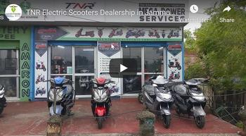 Electric Scooters Aug-17-20