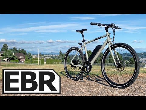 Rad Power Bikes RadMission 1 Review – $999 Cheapest Ebike from Rad