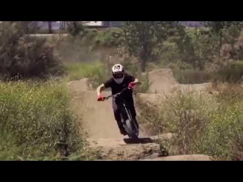 Ranger – Having Fun (US California)