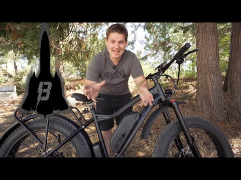 The Electric Bike You've Always Wanted Is Back
