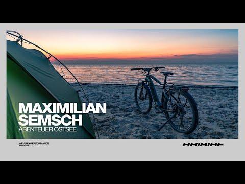 Maximilian Semsch – Abenteuer Ostsee