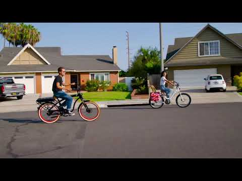 How to Build the Best E-Bike in America