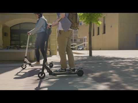 Schwinn Tone Electric Scooters Pre-Roll