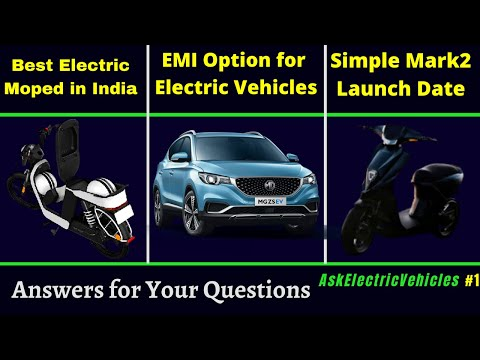 Ask Electric Vehicles #1 – Subscribers Q&A for EVs
