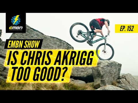 The Best Mountain Biker In The World? | The EMBN Show Ep. 152