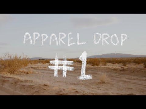 Super73 Apparel Drop #1