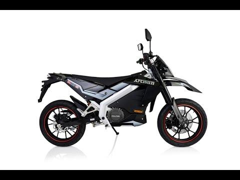 Kollter / Tinbot / Artisan ES1-S Pro Intro Video – Green-Mopeds.com