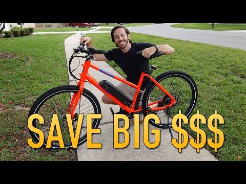 Top 8 BLACK FRIDAY e-bike & e-scooter sales ($$$)