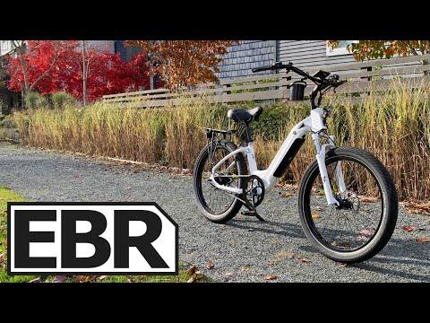 Electric Bike Company Model R Review – $2.2k