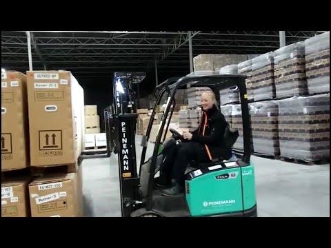 Citycoco European warehouse Dutch stock Jona international transport B.V. Wholesale Price