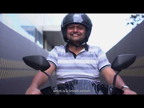 Ather 450X Series 1 deliveries kick off in Bengaluru and Chennai