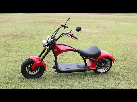 Citycoco elektrische Chopper 25kmh coc —how to we test the speed ?